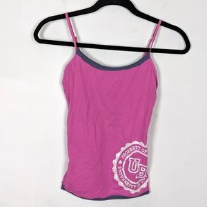 Union Bay Pink Cami